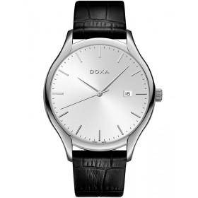 Мъжки часовник Doxa Challenge - 215.10.021.01