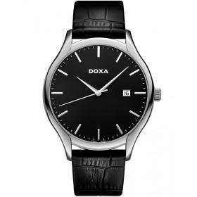 Мъжки часовник Doxa Challenge - 215.10.101.01
