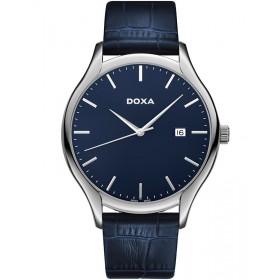 Мъжки часовник Doxa Challenge - 215.10.201.03
