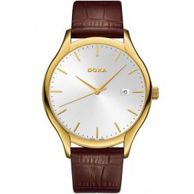 Мъжки часовник Doxa Challenge - 215.30.021.02