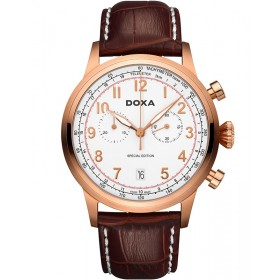 Мъжки часовник Doxa D-Air Chrono Special Edition - 190.90.015.2.02