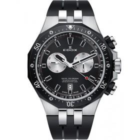 Мъжки часовник Edox Delfin - 10109 357NCA NINRO