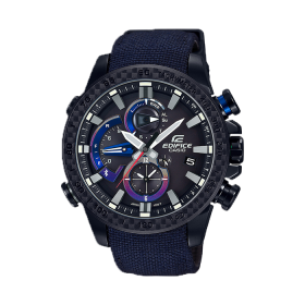 Мъжки часовник CASIO EDIFICE EQB-800TR-1A Scuderia Torro Rosso Limited Edition