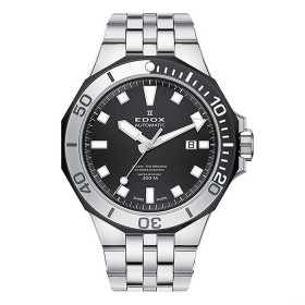 Мъжки часовник Edox Delfin - 80110 357NM NIN