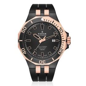 Мъжки часовник Edox Delfin - 80110 357NRCA NIR