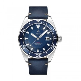 Мъжки часовник Atlantic Mariner - 80371.41.51