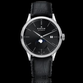 Мъжки часовник Edox Les Vauberts - 80500 3 NIN