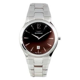 Мъжки часовник Sandoz - 81279-05