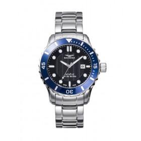 Мъжки часовник Sandoz - 81393-57