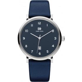 Мъжки часовник Danish Design - IQ22Q1216