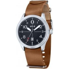 Мъжки часовник AVI-8 FLYBOY - AV-4028-09