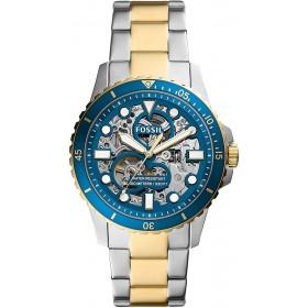 Мъжки часовник FOSSIL FB - 01 AUTOMATIC - ME3191