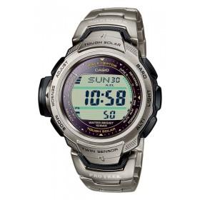 Мъжки часовник Casio Pro Trek - PRW-500T-7VER