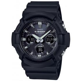 Мъжки часовник Casio G-Shock - GAW-100B-1A