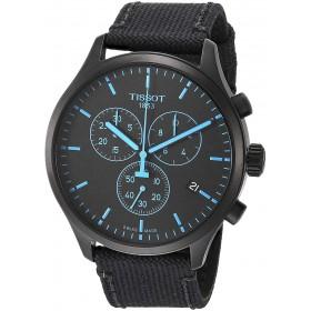 Мъжки часовник Tissot Chrono XL - T116.617.37.051.00