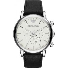 Мъжки часовник Emporio Armani Luigi - AR1807