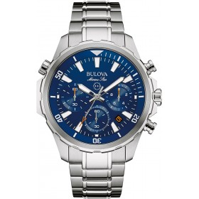 Мъжки часовник Bulova Marine Star - 96B256