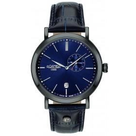 Мъжки часовник Roamer Vanguard - 936950 40 45 09