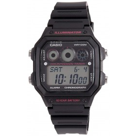 Casio Collection - AE-1300WH-1A2V
