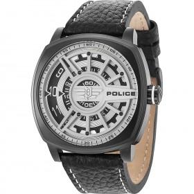 Мъжки часовник Police SPEED HEAD - PL.15239JSB/01