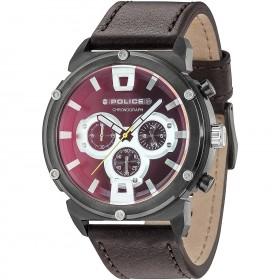 Мъжки часовник Police ARMOR II - PL.15047JSU/02