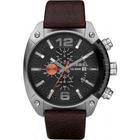 Мъжки часовник DIESEL Overflow Chronograph - DZ4204