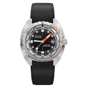 Мъжки часовник Doxa SUB 300 Sharkhunter - 821.10.101.20