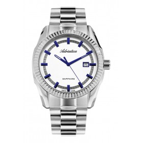 Мъжки часовник- Adriatica - A8210.51B3Q (A821051B3Q)