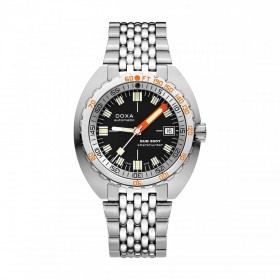 Мъжки часовник Doxa SUB 300T Sharkhunter - 840.10.101.10