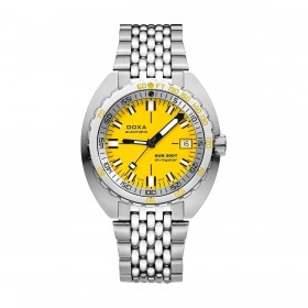 Мъжки часовник Doxa SUB 300T Automatic Divingstar - 840.10.361.10