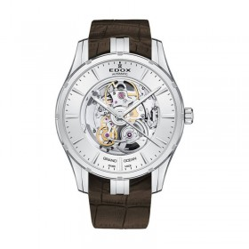 Мъжки часовник Edox Grand Ocean Open Heart - 85301 3 AIN