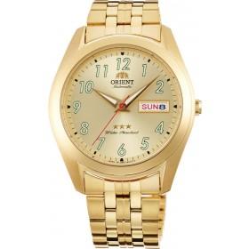 Мъжки часовник Orient 3 STARS Аutomatic - RA-AB0036G
