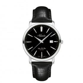Мъжки часовник Atlantic Super De Luxe - 64351.41.61