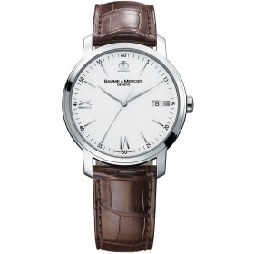 Мъжки часовник Baume and Mercier Classima - MOA08687