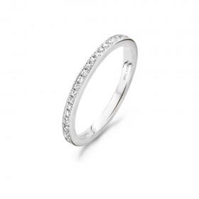 Дамски пръстен Blush - 1119WZI/52