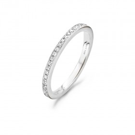 Дамски пръстен Blush - 1119WZI/54