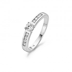 Дамски пръстен Blush - 1125WZI/50