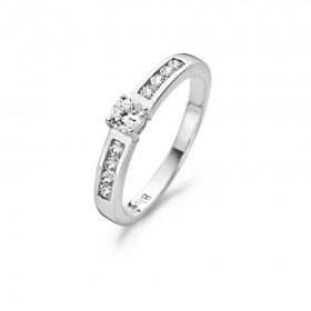 Дамски пръстен Blush - 1125WZI/52