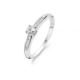 Дамски пръстен Blush - 1155WZI/56