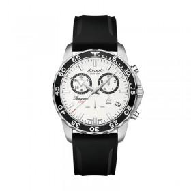 Мъжки часовник Atlantic Seasport - 87462.41.21PU
