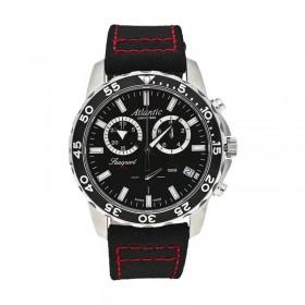 Мъжки часовник Atlantic Seaport - 87462.41.61NY