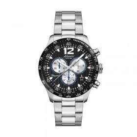Мъжки часовник Atlantic Seasport - 87469.47.65S