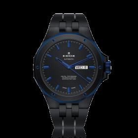 Мъжки часовник Edox Delfin Auto - 88005 357BUNCA NIBU