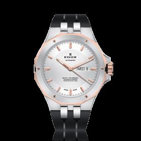Мъжки часовник Edox Delfin Auto - 88005 357RCA AIR