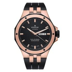 Мъжки часовник Edox Delfin - 88005 357RNCA NIR