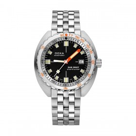Мъжки часовник Doxa SUB 1500T Automatic Sharkhunter - 881.10.101.10
