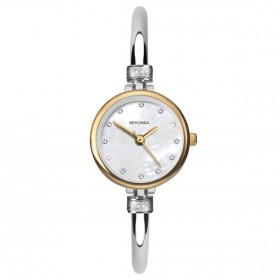 Дамски часовник Sekonda - S-2550.00