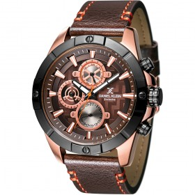 Мъжки часовник Daniel Klein Exclusive - DK11290-6