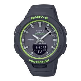 Дамски часовник Casio Baby G - BSA-B100SC-1AER
