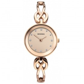 Дамски часовник Sekonda - S-2645.00